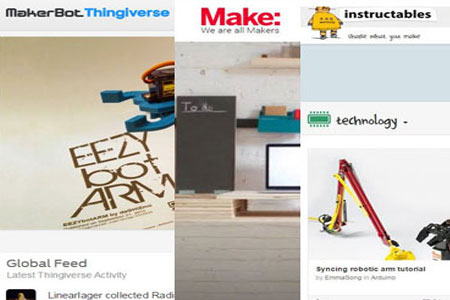 Maker Sites For Makerspaces Projects