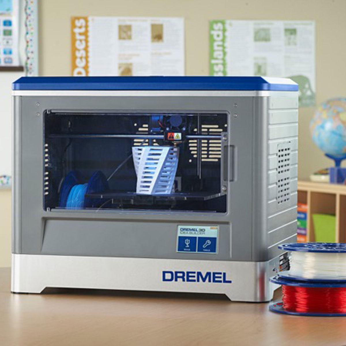 Build Platform for 3D20 3D Printer