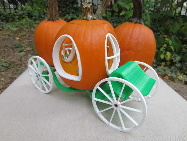 3D Printing Projects For Halloween