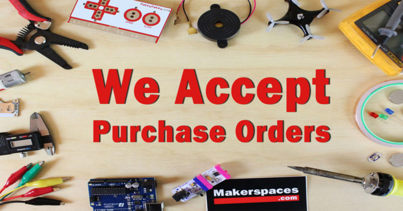 makerspace-purchase-order