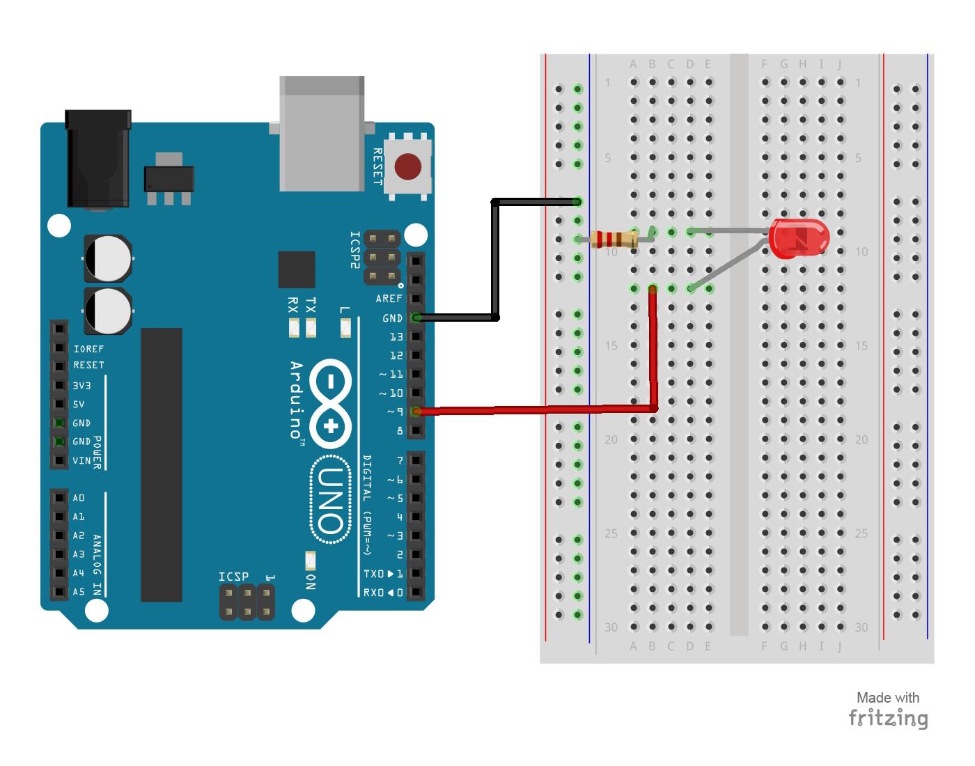 Arduino uno breadboard projects for beginners w code pdf