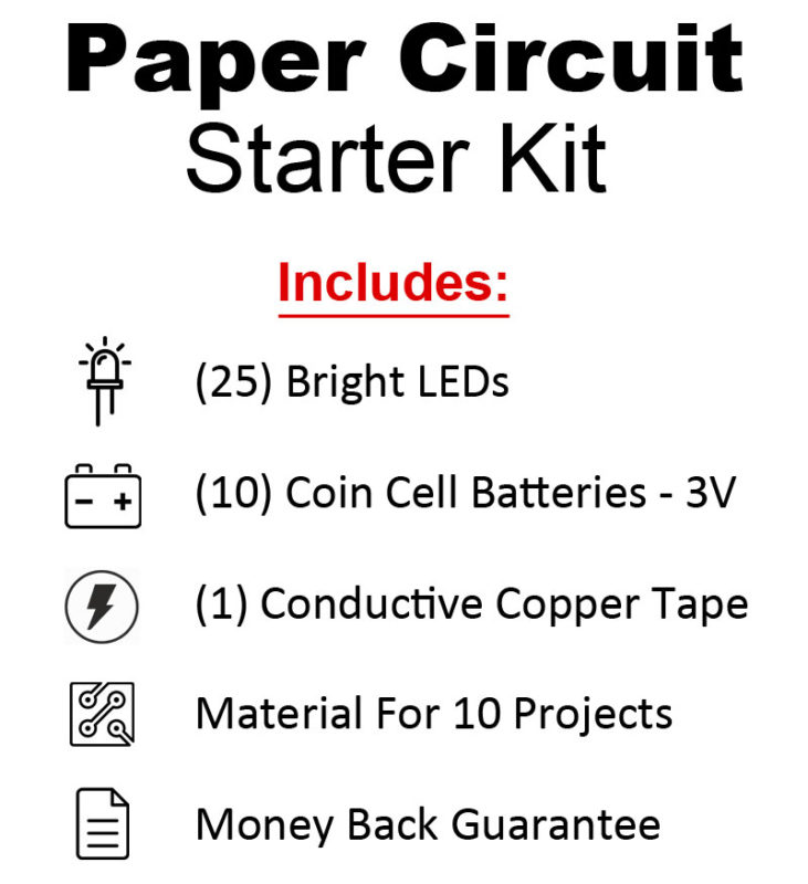paper-circuit-kit-circuits