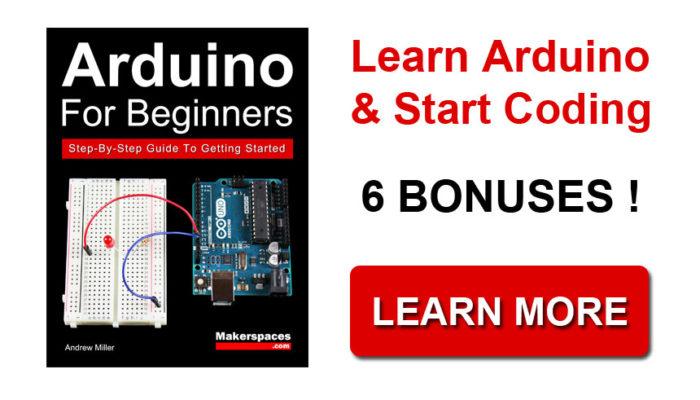 Arduino Book