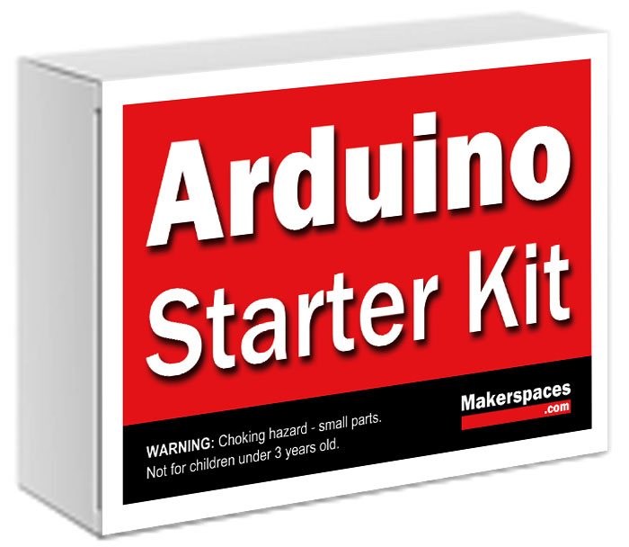 arduino starter kit makerspace projects