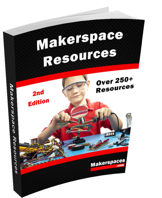 makerspace free ebook pdf