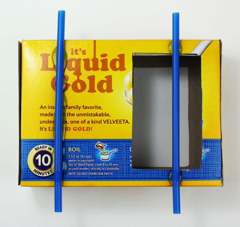 science makerspace project pulley car box axle